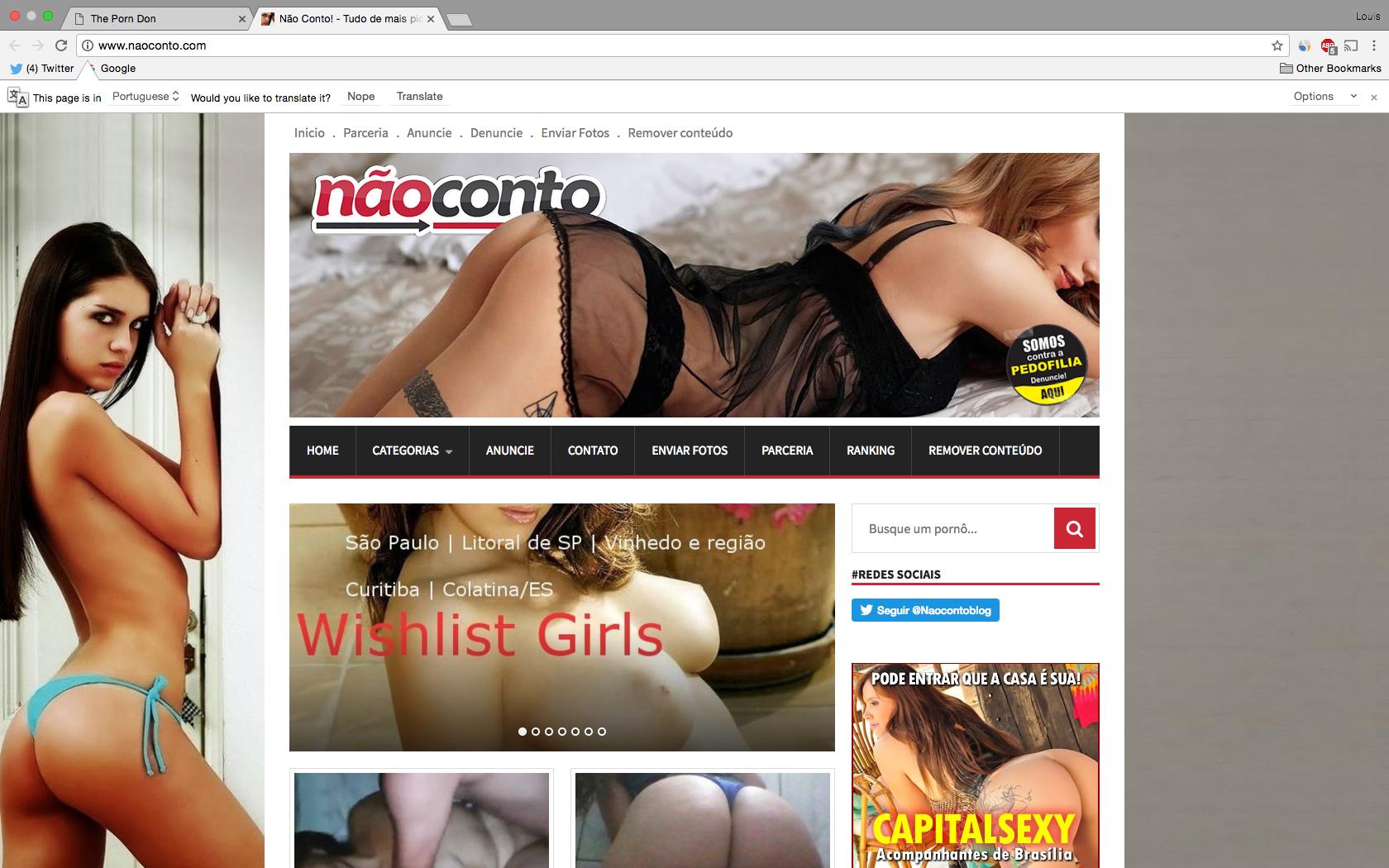 NaoConto