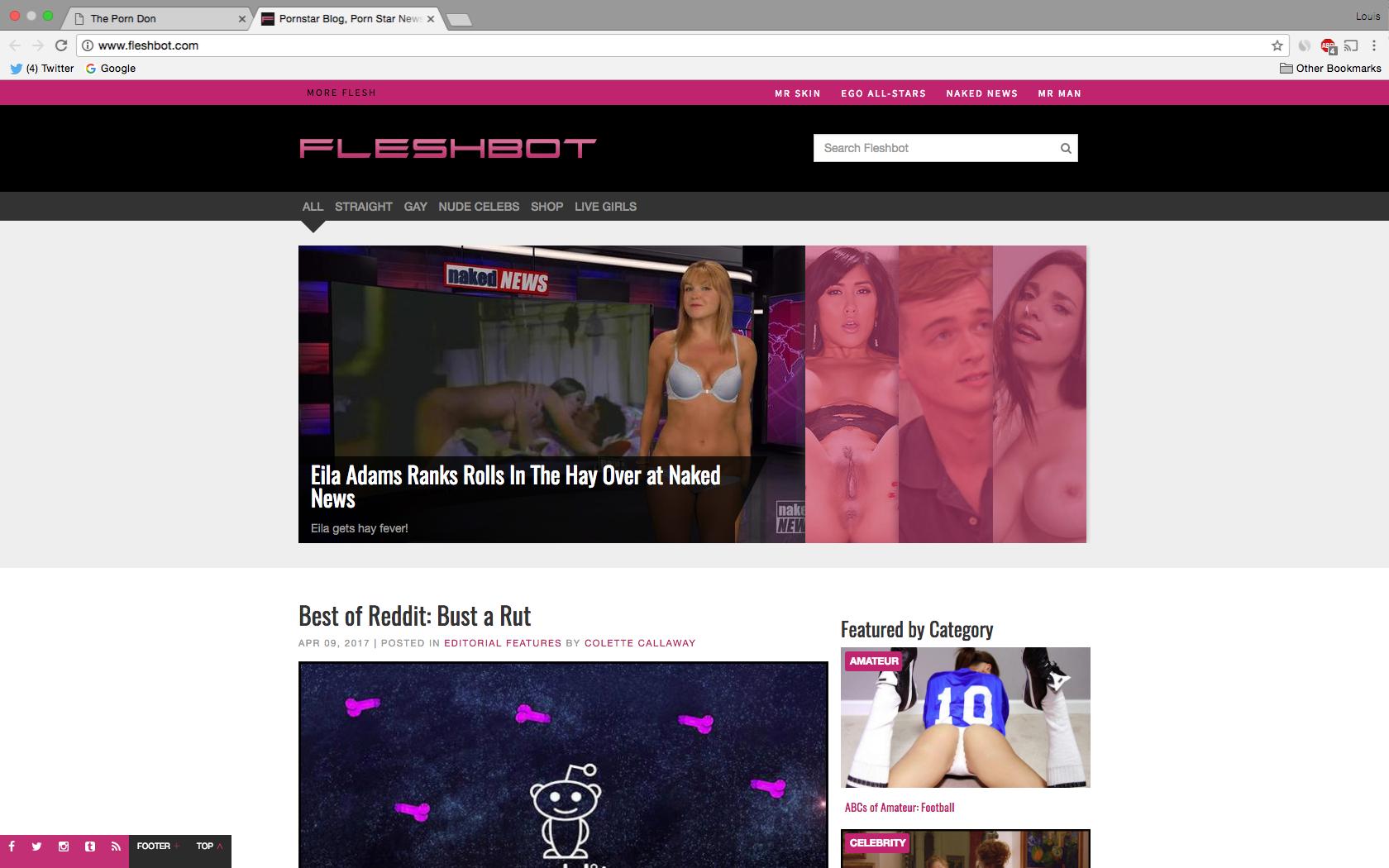 FleshBot