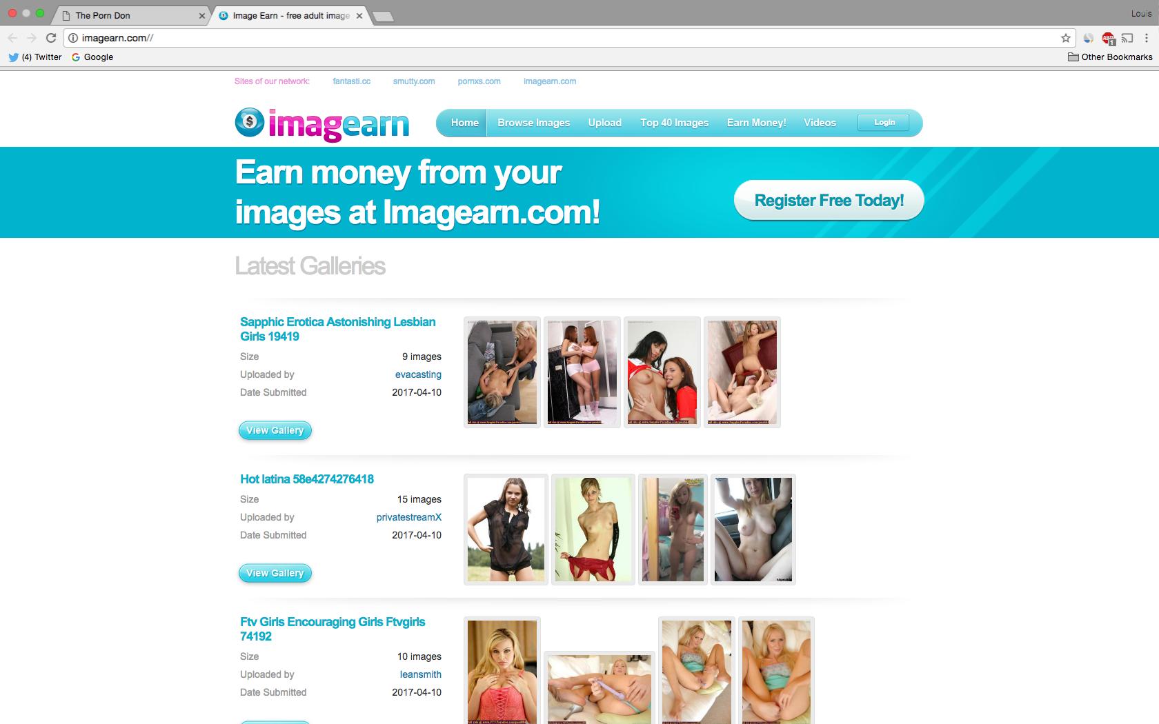 ImagEarn