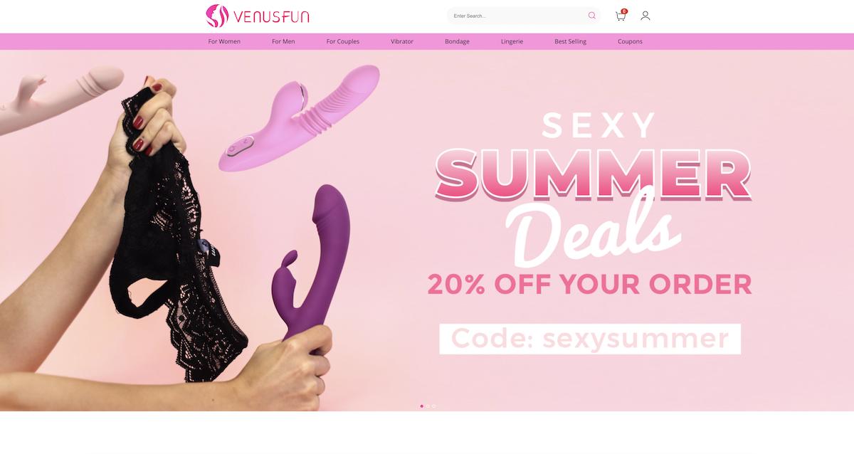 VenusFun
